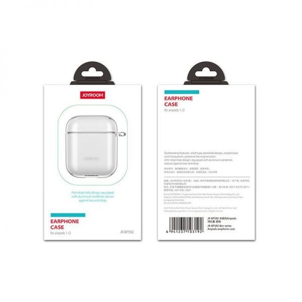 Joyroom Apple Airpods Airpods 2 Case (2)