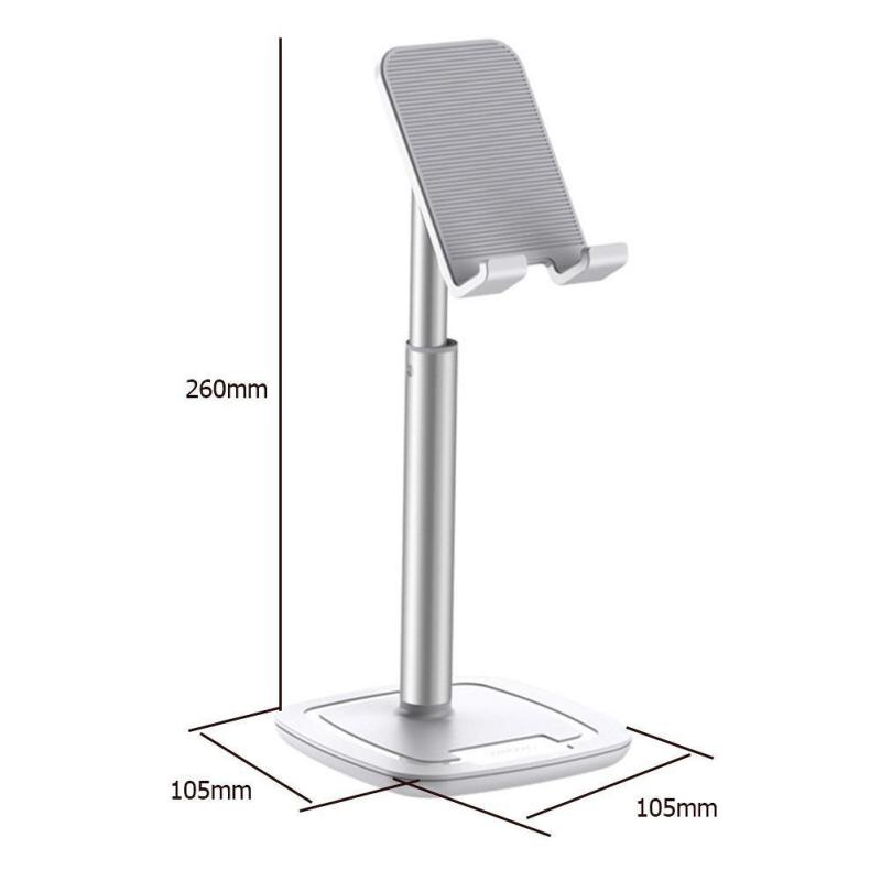 Joyroom Zs203 Universal Tablet Phone Holder Table Stand (1)