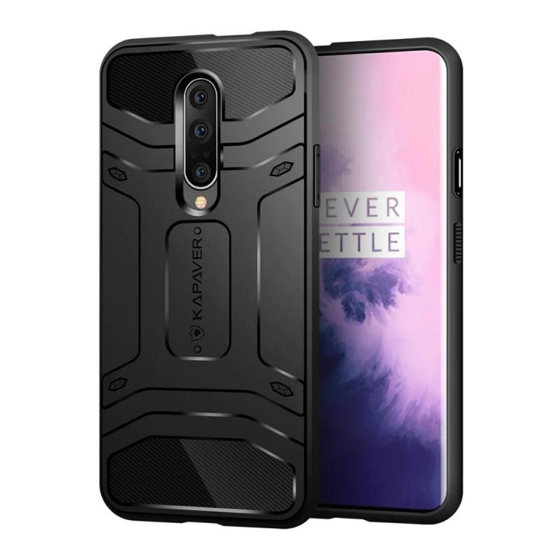Kapaver Back Cover Case For Oneplus 7 Pro (1)