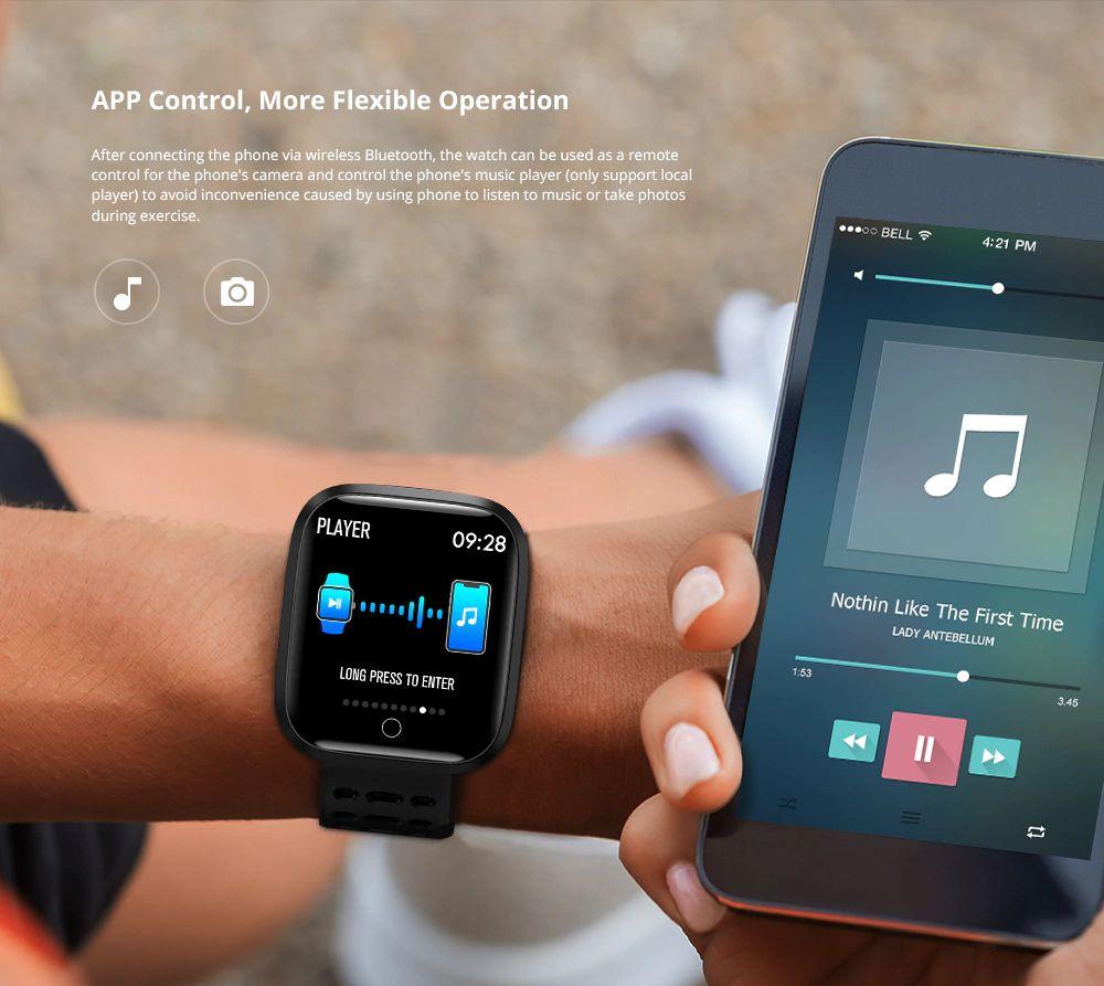 Lenovo E1 Sports Smartwatch (1)