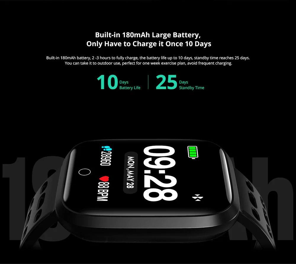 Lenovo E1 Sports Smartwatch (5)