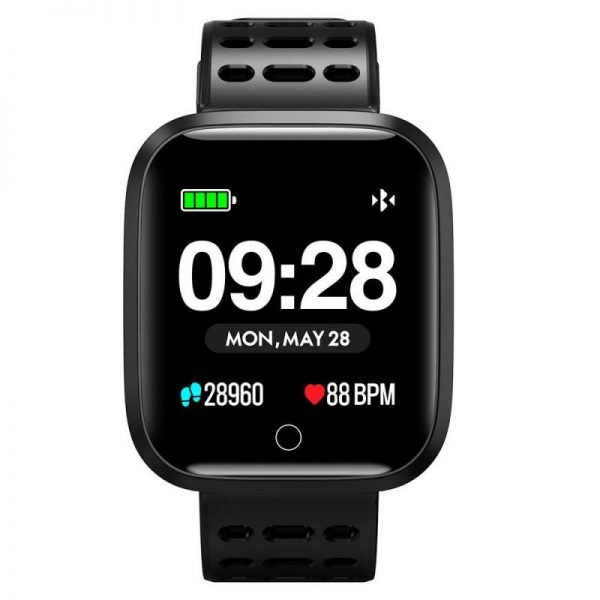 Lenovo E1 Sports Smartwatch (6)