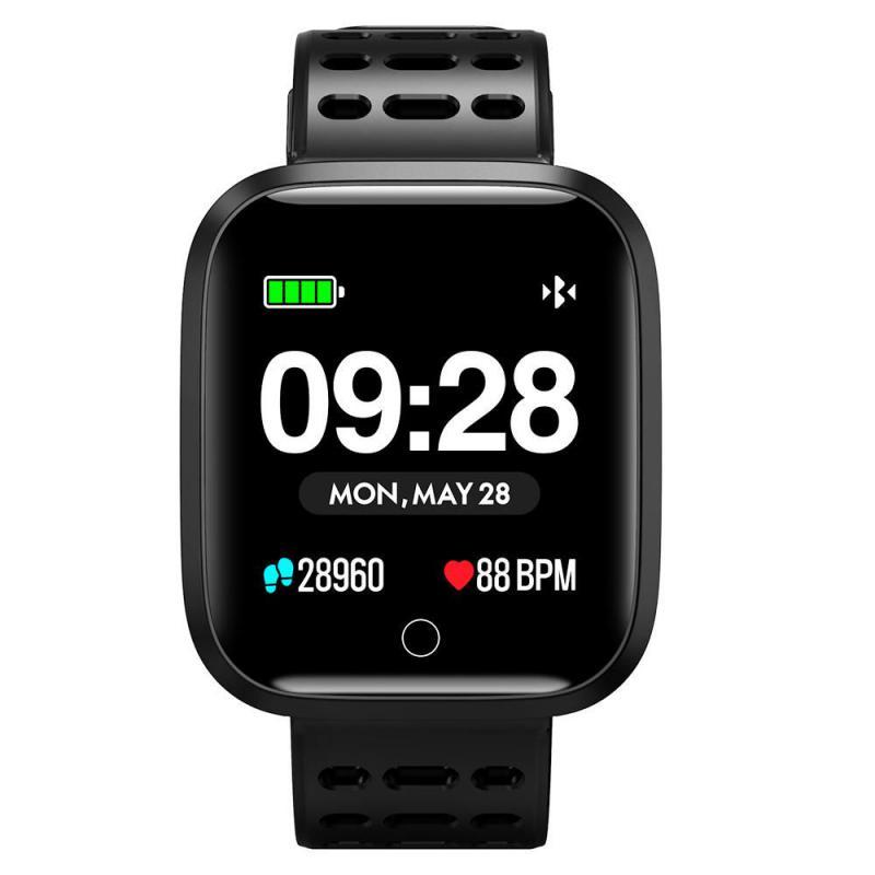 Lenovo E1 Sports Smartwatch (6)