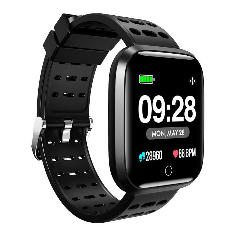 Lenovo E1 Sports Smartwatch (7)