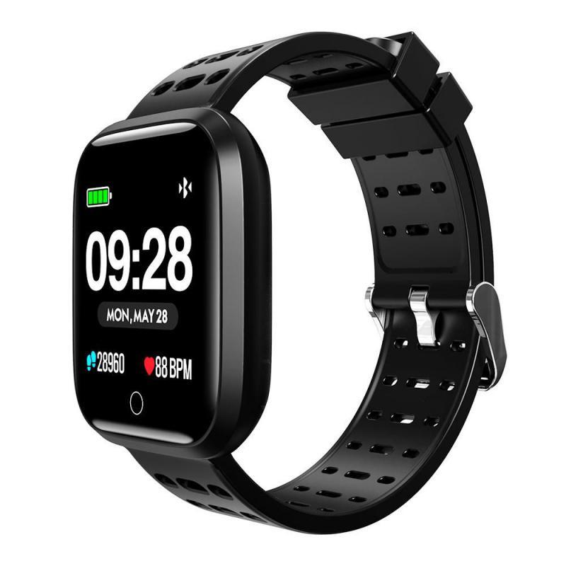Lenovo E1 Sports Smartwatch (9)