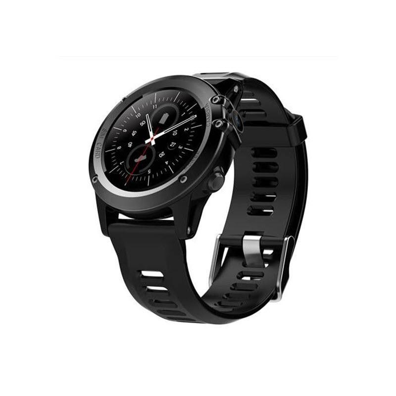 Microwear H1 3g Smartwatch Sim Card Supported (5)