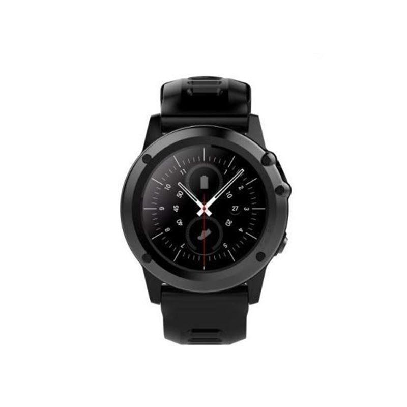 Microwear H1 3g Smartwatch Sim Card Supported (6)