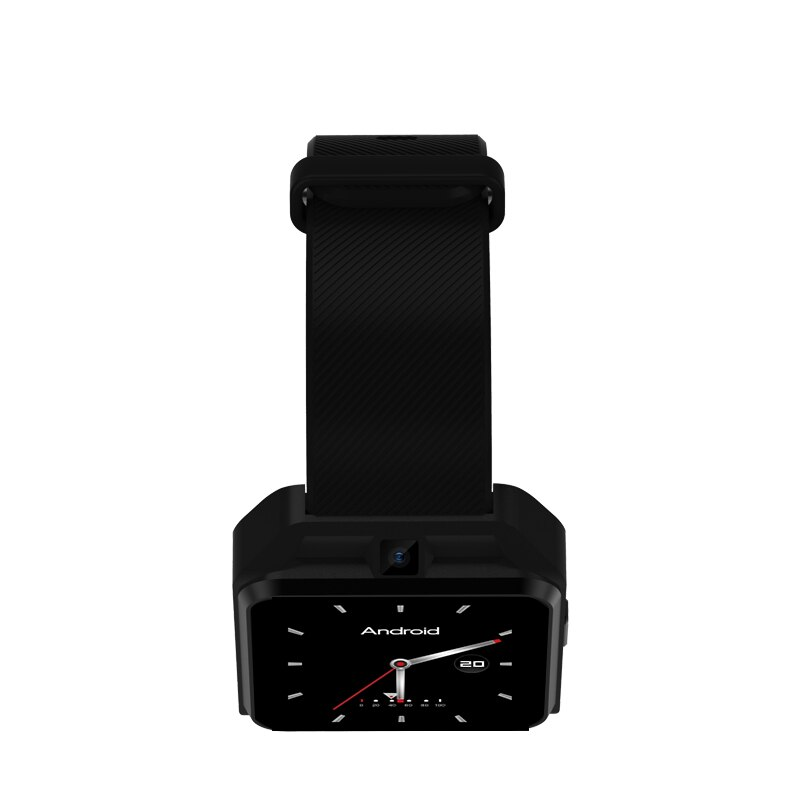 Microwear H5 4g Sim Supported Smart Watch (6)