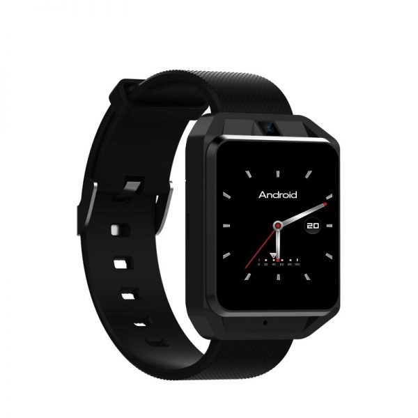 Microwear H5 4g Sim Supported Smart Watch (7)