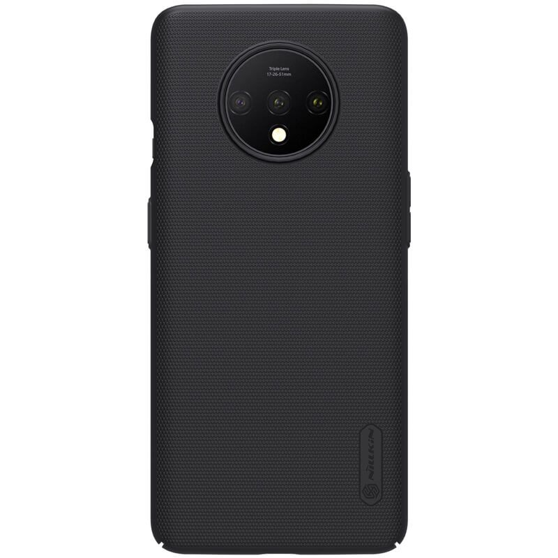 Nillkin Super Frosted Shield Matte Cover Case For Oneplus 7t (1)