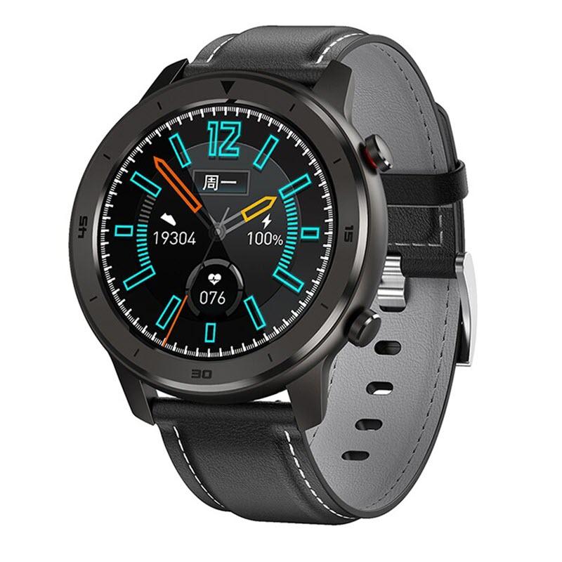 No 1 Dt78 Smartwatch