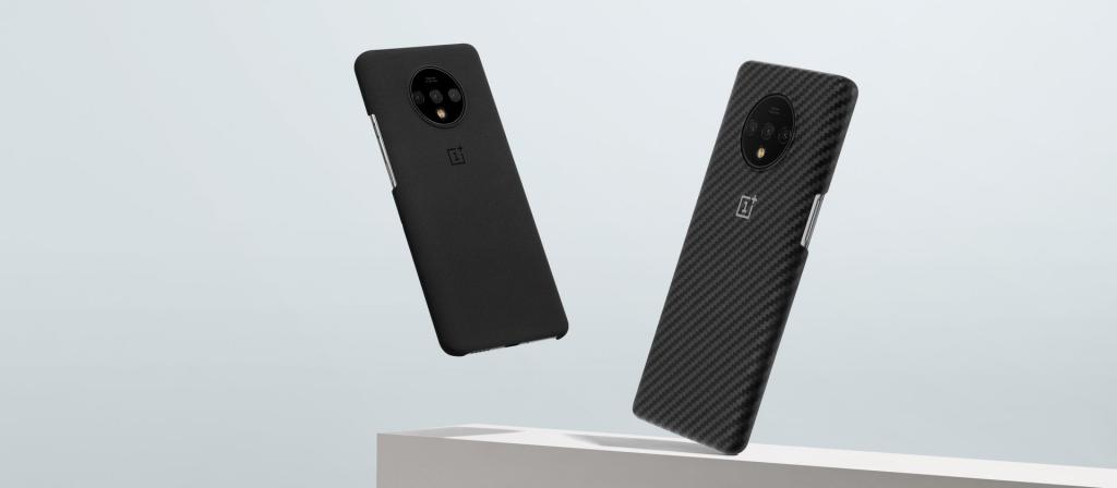 Oneplus 7t Karbon Protective Case (1)