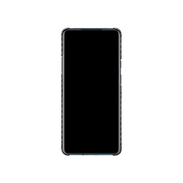 Oneplus 7t Pro Karbon Protective Case (2)