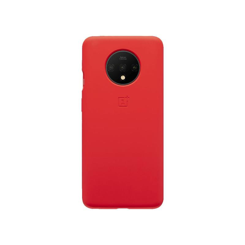 Oneplus 7t Silicone Protective Case (3)