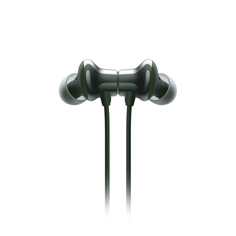 Oneplus Bullets Wireless 2 Olive Green (2)