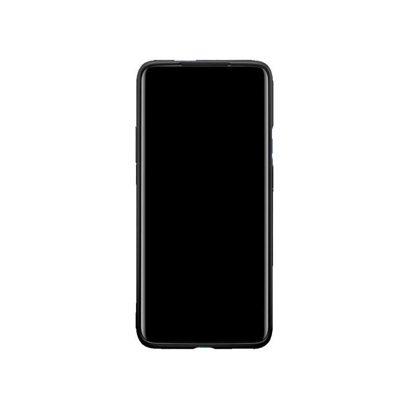 Oneplus7t Pro Karbon Bumper Case (1)