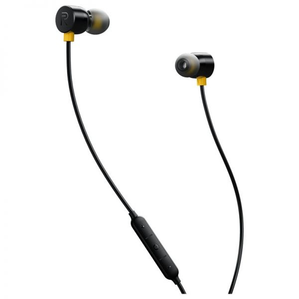 Realme Buds Earphones With Mic (2)