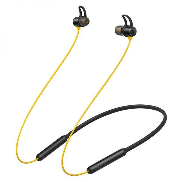 Realme Buds Wireless Bluetooth Earphones With Mic (2)
