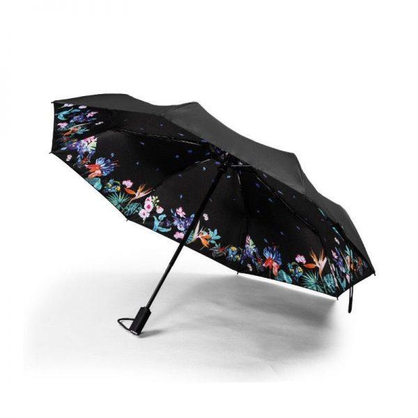 Remax Rt U3 Auto Open Close Umbrella (1)