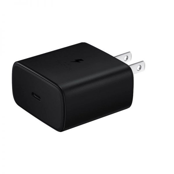 Samsung 45w Usb C Fast Charging Charger For Samsung Galaxy Note 10 (2)
