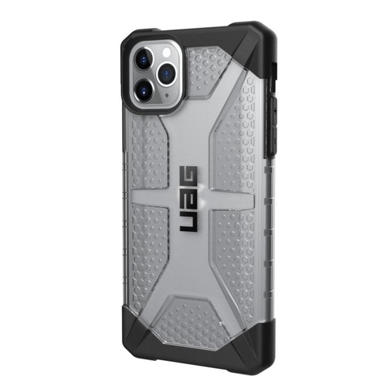Uag Plasma Series Clear Case For Iphone (2)