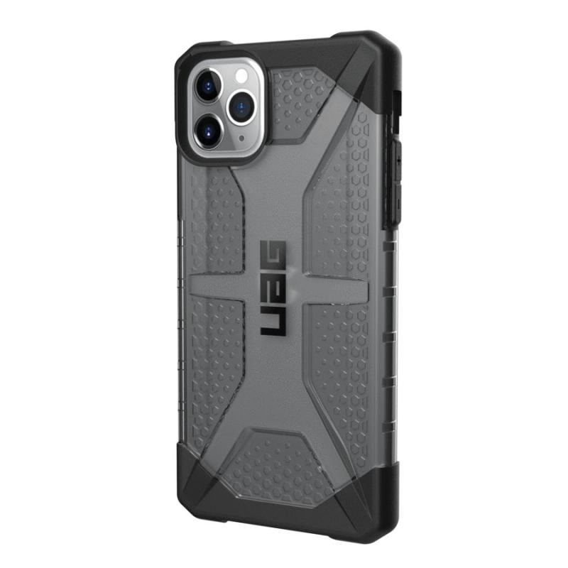 Uag Plasma Series Clear Case For Iphone (5)