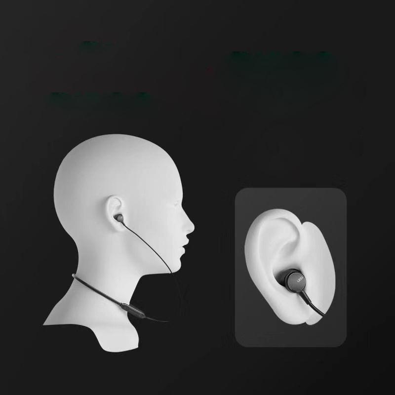 Uiisii Bn19 Neckband Sports Bluetooth V5 0 Earphones (1)