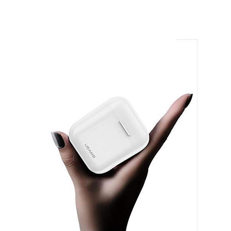 Usams Us Lq001 Bluetooth 5 0 Wireless Tws Earbuds (2)