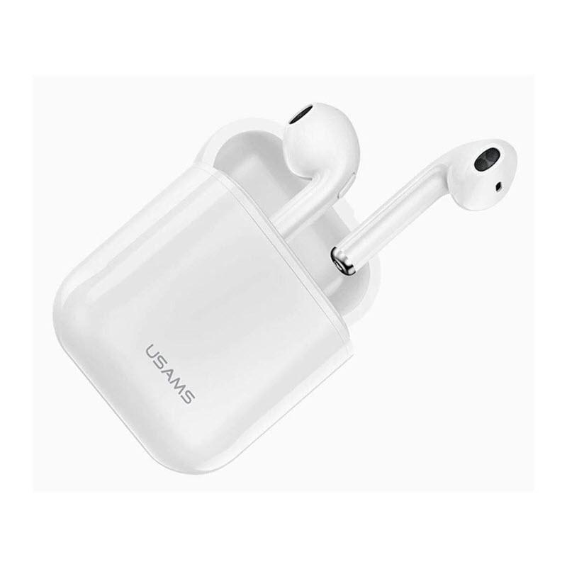 Usams Us Lq001 Bluetooth 5 0 Wireless Tws Earbuds (3)