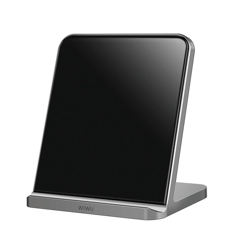 Wiwu M1 Wireless Charging Dock For Mobile Phones Tablets (2)