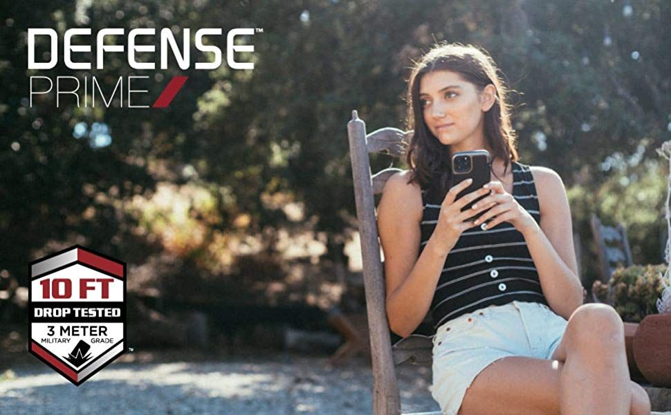 X Doria Defense Prime Case For Iphone 11 11 Pro 11 Max Pro (2)
