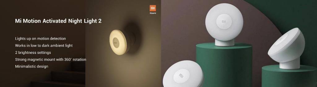 Xiaomi Mi Motion Activated Night Light 2 (4)