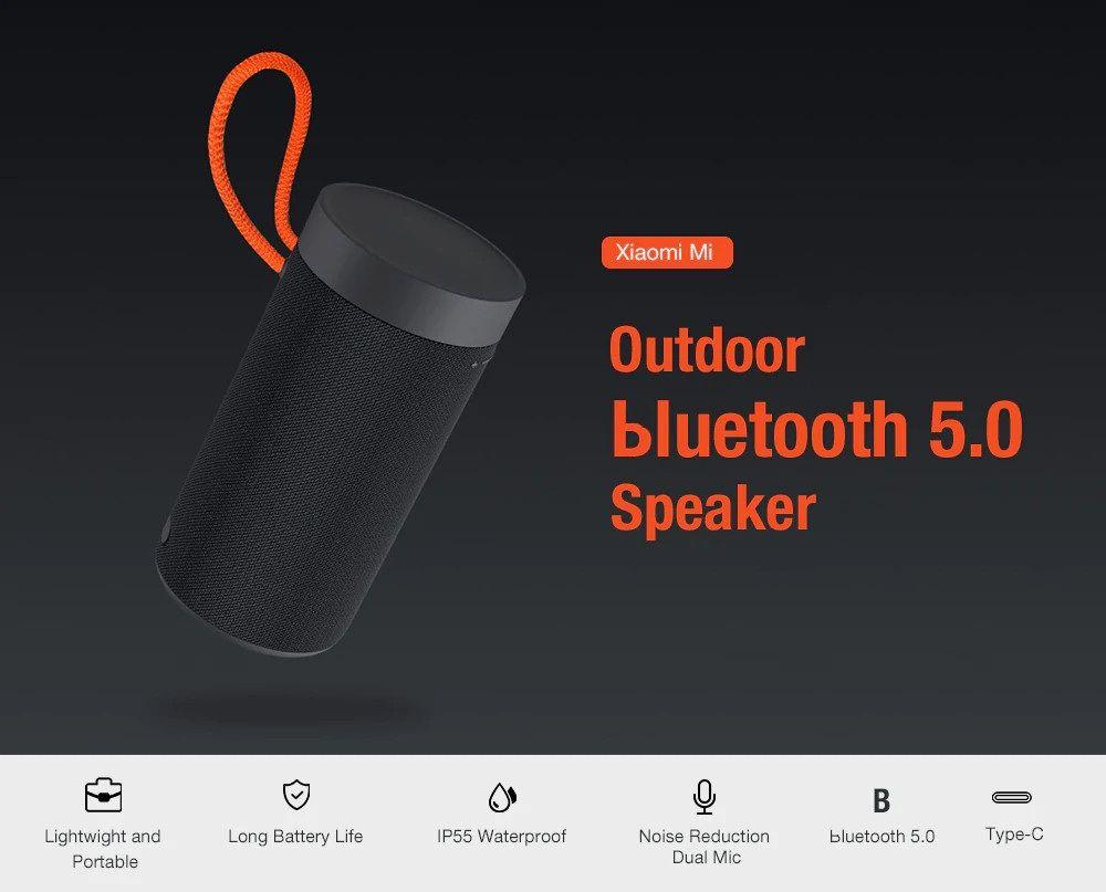 Xiaomi Mi Outdoor Bluetooth Speaker (2)