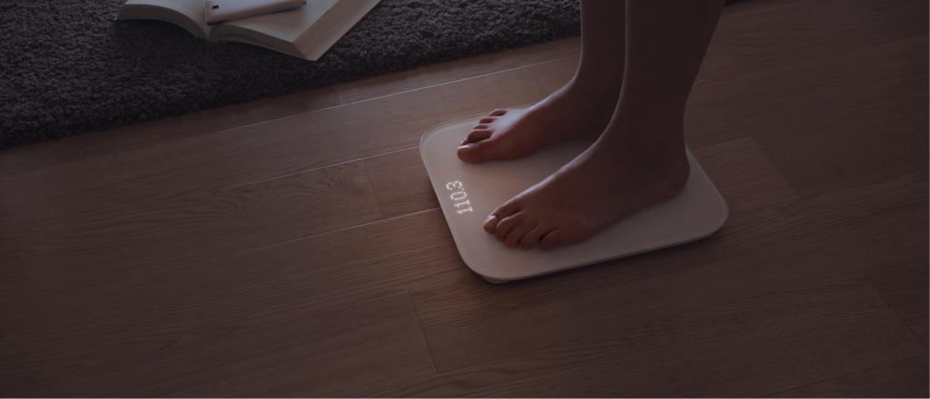 Xiaomi Mi Smart Scale (2)