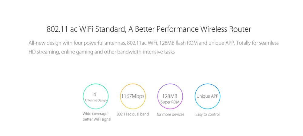 Xiaomi Mi Wifi Router 3g Global Version (3)