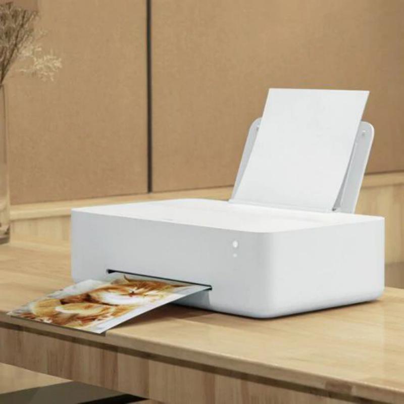 Xiaomi Mijia Inkjet Wifi Printer (3)