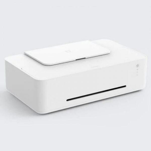 Xiaomi Mijia Inkjet Wifi Printer (4)
