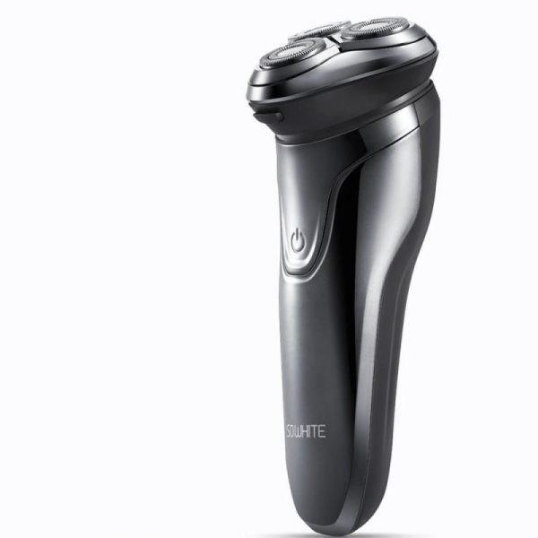 Xiaomi Soocas So White Electric Shaver Razor (6)