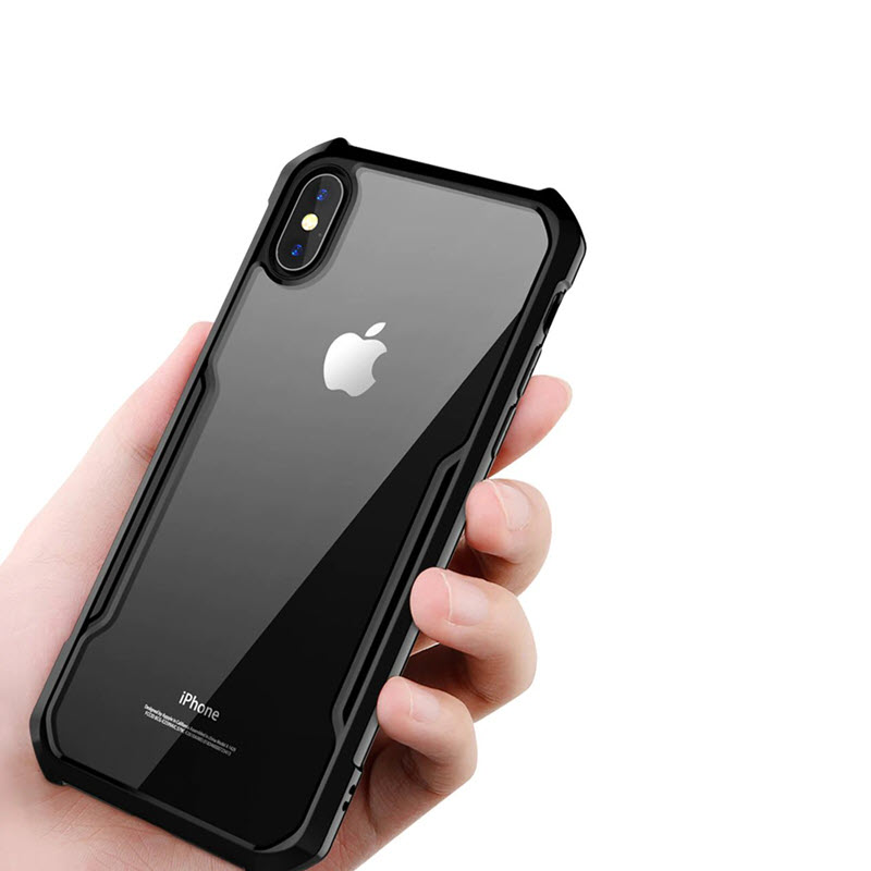 Xundd Airbags Shockproof Case For Iphone 11 11 Pro 11 Pro Max (3)