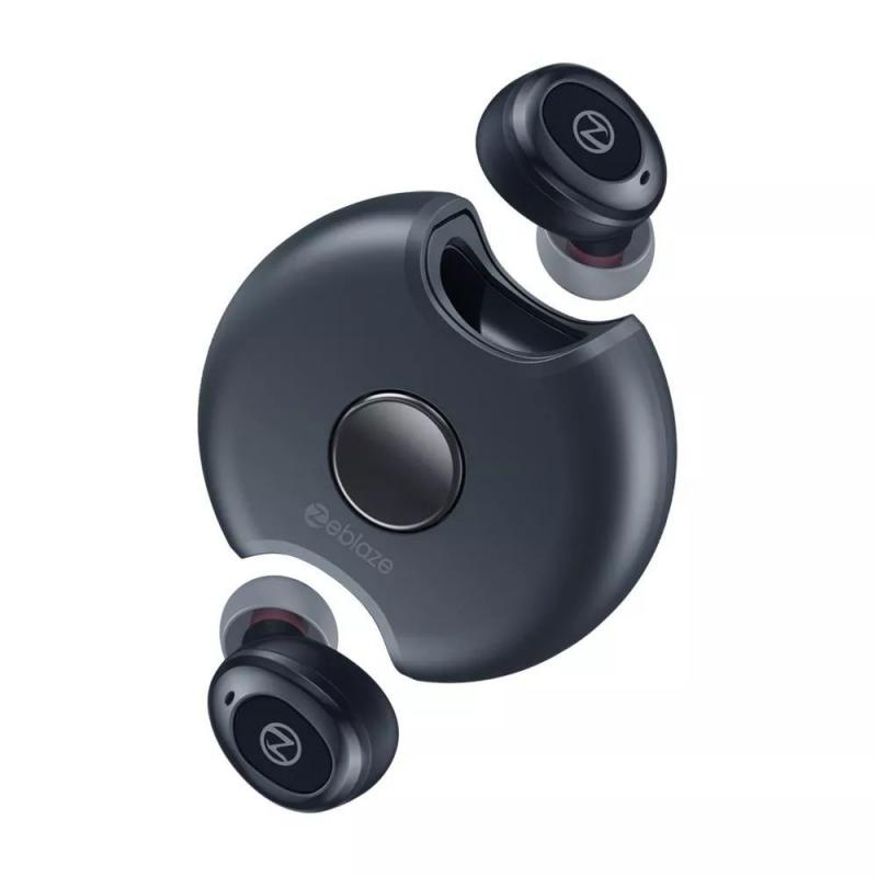Zeblaze Zepods Totally Wireless Earbuds With Type C Fast Charging (3)