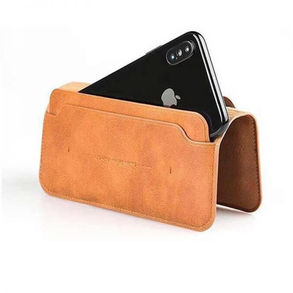 Zhuse X Series Leather Wallet (3)