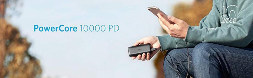 Anker Powercore 10000 Pd Power Bank (3)