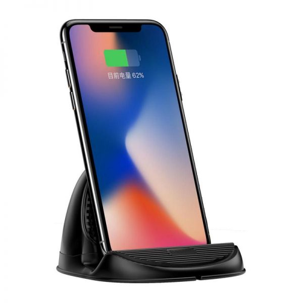 Baseus 7 5w Desktop Wireless Charger (2)