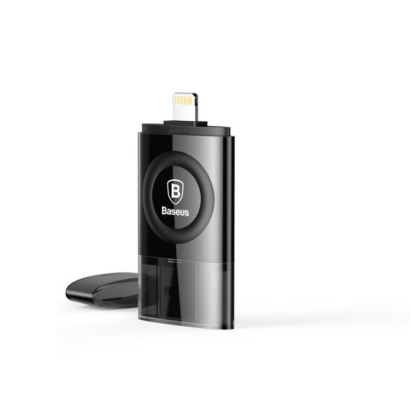 Baseus Obsidian X1 Lightning 64gb Flash Disk Drive For Iphone (2)
