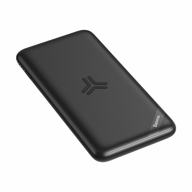 Baseus S10 Wireless Power Bank 10000mah