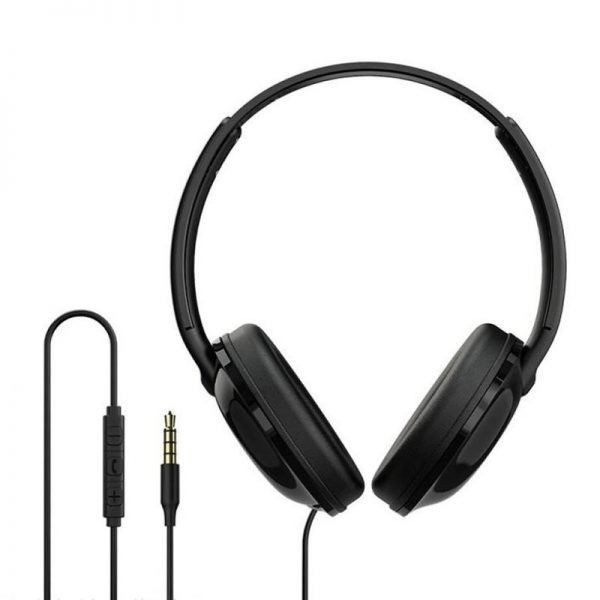 Borofone B01 3 5mm Wired Headphones (2)