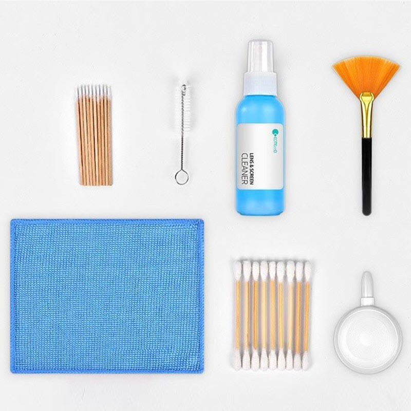 Coteetci 7 In 1 Digital Cleaning Kit (2)