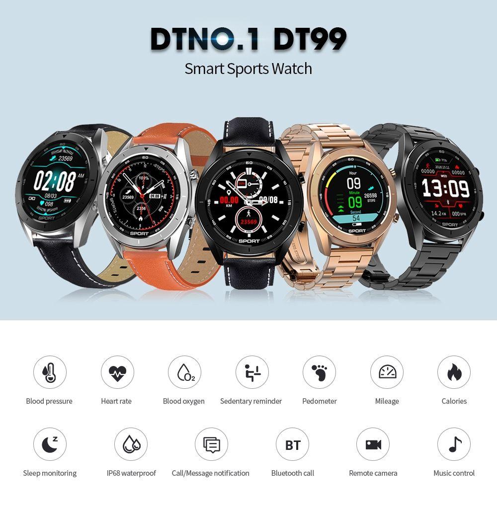 Dt No1 Dt99 Smart Watch (1)
