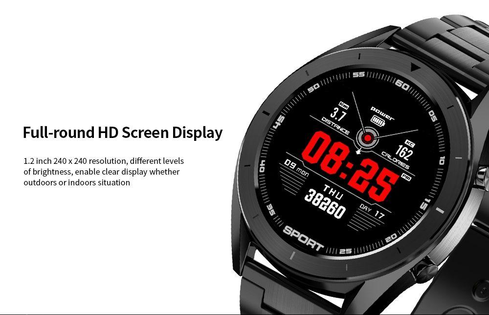Dt No1 Dt99 Smart Watch (2)