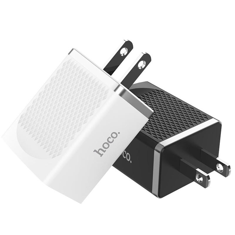 Hoco C42 Fast Charger Qc 3 0 Power Adapter (1)